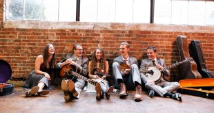 CD REVIEW: Banjo Player's Blues by High Fidelity'