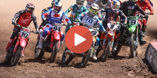 AMA Supercross Live Stream: Round 12, Start Time, TV Schedule, How to Watch Supercross 2020 Online