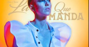 CD REVIEW: La Que Manda by Gina Chavez