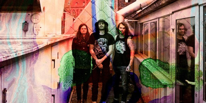 """All Them Witches Return With """"Nothing as the Ideal"""" September 4th – """"Saturnine & Iron Jaw"""""""