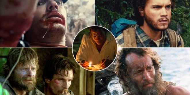 Five Must-See Reasons for Why We Enjoy Survival Movies