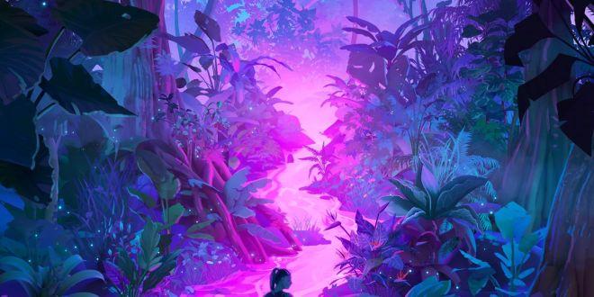 "CloZee Unveils New Album ""Neon Jungle"""
