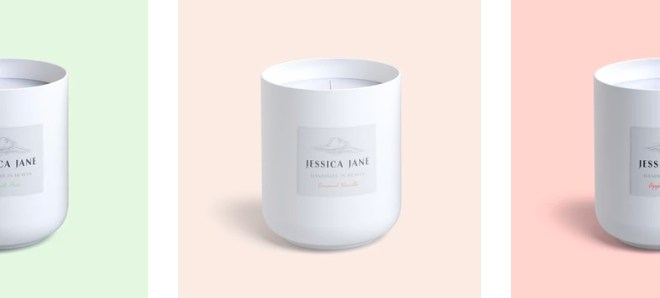 Perfect Scented Candle