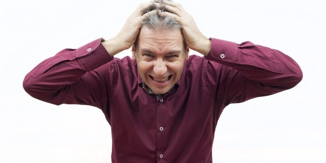 4 Effective Ways to Deal with Stress