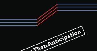 CD REVIEW: Faster Than Anticipation by Dizzy Box Nine