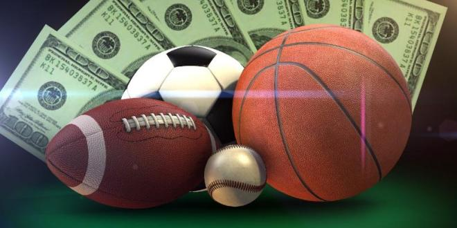 Selecting the right sports betting site in 2020