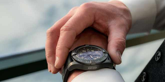 Why a wristwatch is an essential item?