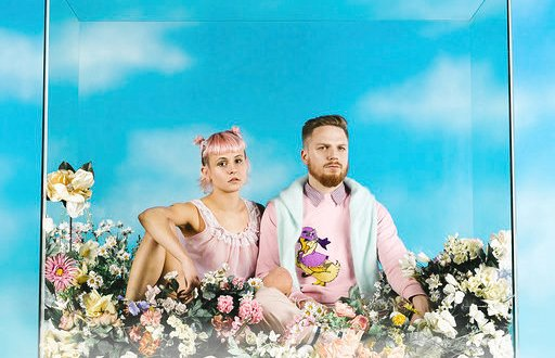 Hamburg based artcore duo – shi offline – release debut UK single 'God Is A Witch'