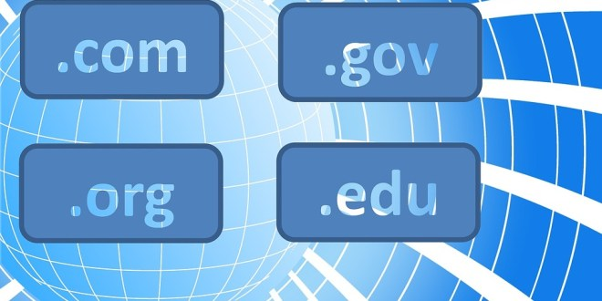 Things to consider while choosing a domain name