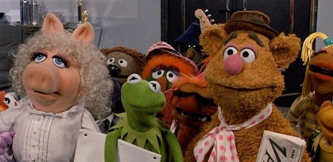 What's The Deal With The Muppets?