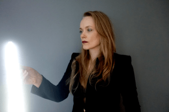 "ANE BRUN DEBUTS ""HONEY"" VIDEO"