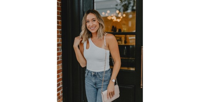 Influencer and Sales and Brand Manager: Lauren West Shines