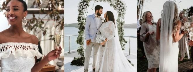Expert Tips For a Wedding Dress Shopping