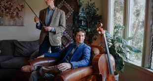 INTERVIEW: The Brothers Landau