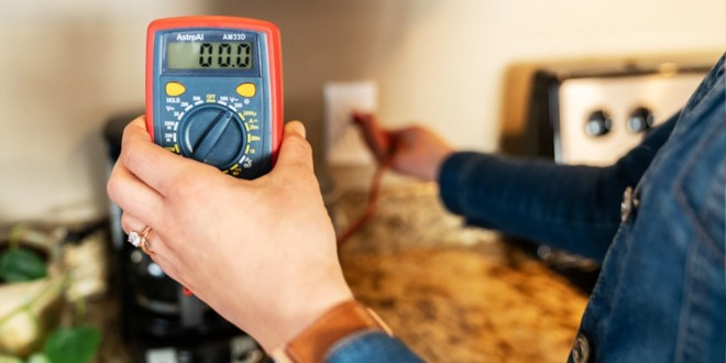 How To Find A Reliable Electrician in Lake Worth?