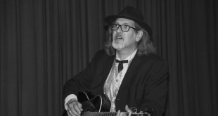 INTERVIEW: UK Country Artist Swamp Doctor