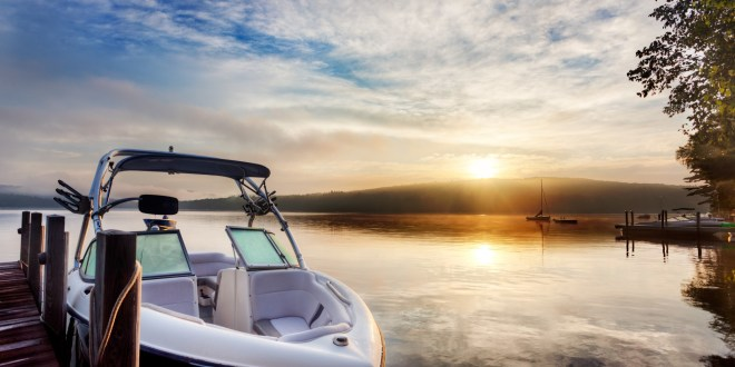 A Comprehensive Guide to Boating Regulations in the U.S.