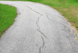 Cracked Driveway: Find the Right Repair Technique for Asphalt to Restore Your Home's Curb