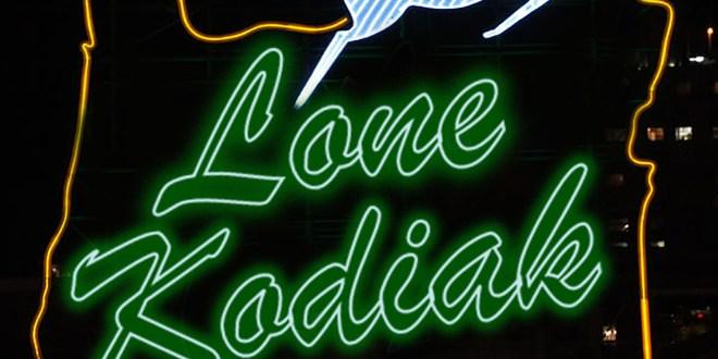 "Lone Kodiak Releases New Anthemic Rock Track ""PDX '97"""