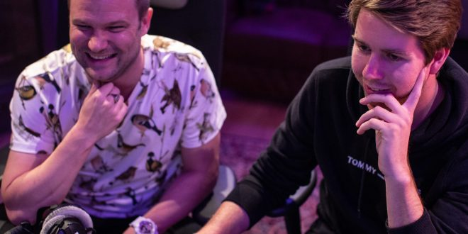"""Dash Berlin Releases His Debut Single on Protocol Recordings """"Keep Me Close"""" with Timmo Hendriks"""