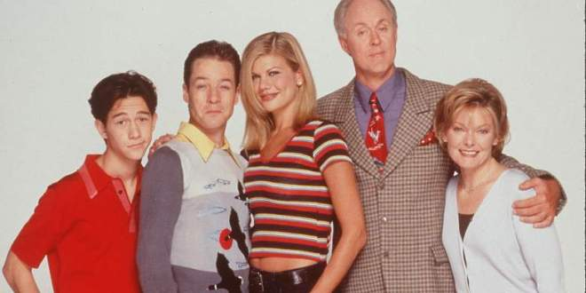 You Know What Would Be Great? A '3rd Rock From The Sun' Reunion Special