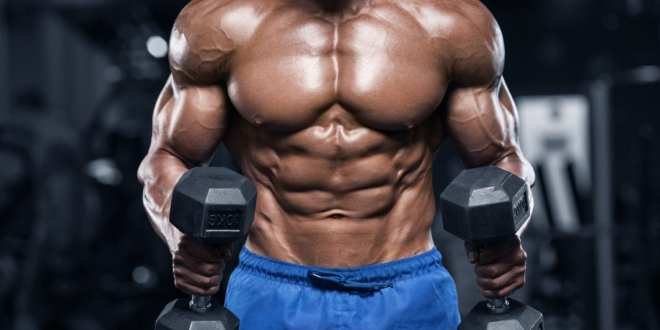 Benefits of using SARMs