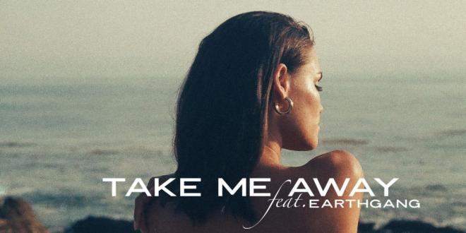 "Sinéad Harnett & EARTHGANG Team Up on ""Take Me Away"""