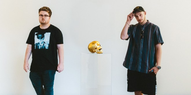 Dutch audio-visual project DROELOE announce anthology album  'A Matter Of Perspective'