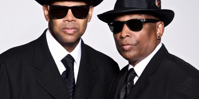 HITMAKING DUO JIMMY JAM & TERRY LEWIS SIGN FIRST-EVER ARTIST RECORDING DEAL