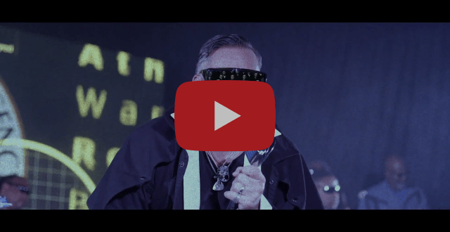 "Papa Rosko Drops New Video ""1984"""