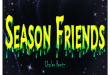 "Charlee Remitz Releases ""Season Friends"" – New Album Out 12/18"