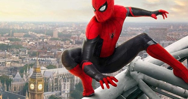 "It's Official: ""Spider-Man 3"" Begins Filming with Lead Actor Tom Holland Proclaiming, ""Let's Go!"""
