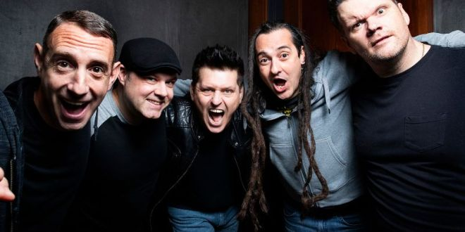 LESS THAN JAKE REVEAL NEW SINGLE 'DEAR ME'