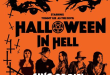 Machine Gun Kelly's HALLOWEEN IN HELL Podcast Premieres Today