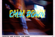 "THE BRKN RELEASE NEW SONG AND VIDEO ""CALM DOWN"""