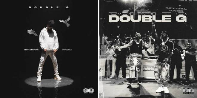 """FRENCH MONTANA DELIVERS A NEW YORK ANTHEM WITH NEW SINGLE & MUSIC VIDEO """"DOUBLE G"""" FEATURING POP SMOKE"""