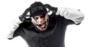 "PREMIERE: Boondox Releases Violent New Single ""Get It In"""