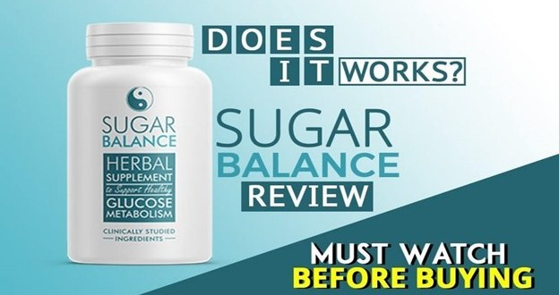 Sugar Balance Reviews,Price,Ingredients & Buy