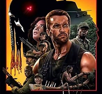 """A Fifth """"Predator"""" Film Inches Closer to Production"""