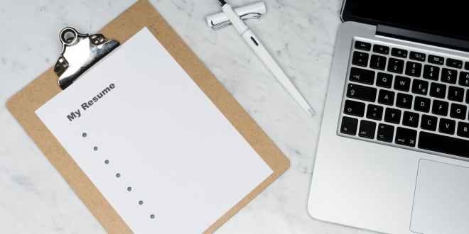 Best online resume writing service houston