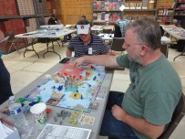 Yet another game of T&T, this time it includes Brett and Steve