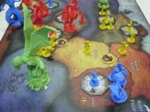 Cuthulu Wars