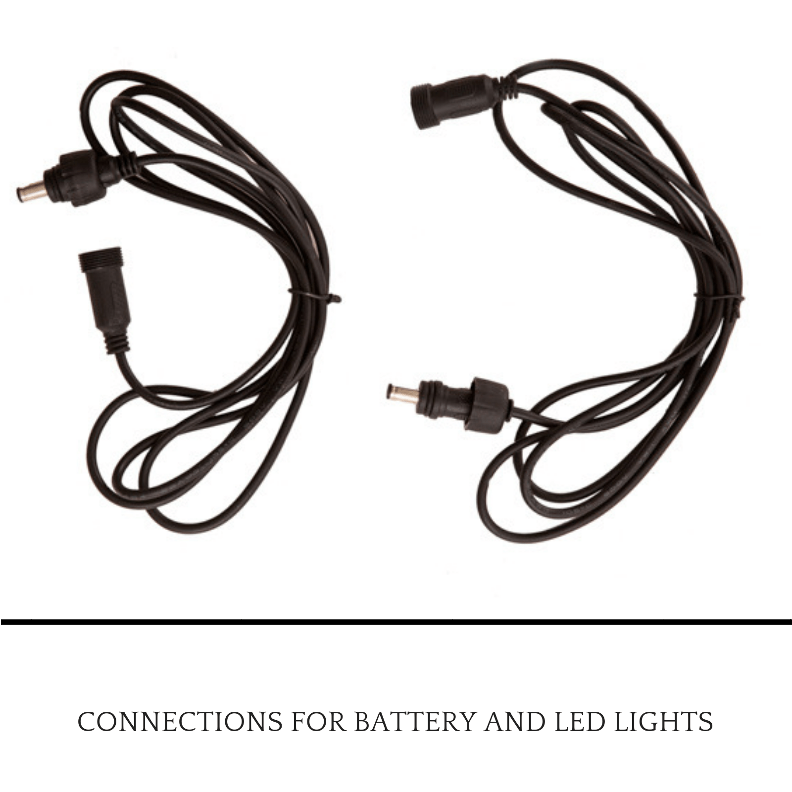 Illuminator Led Driving Light Wiring Harness