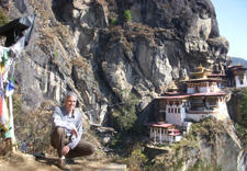 Tours of Bhutan for Gay Travelers