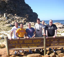 South Africa Tour for Gay Travelers