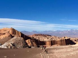 Gay Travel in Atacama, Chile