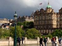 Gay Tours Edinburgh Scotland