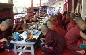 Gay Vacations Burma Myanmar