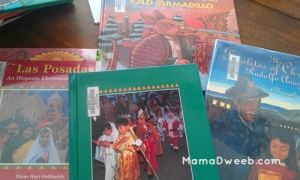 Christmas in Mexico and Hispanic cultures #homeschooling