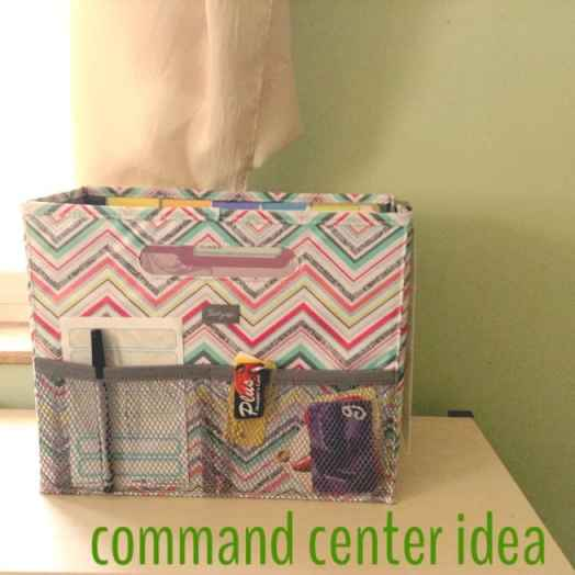 Thirty One Gifts Fold and File